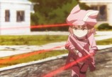 Мультфильм Мастера Меча Онлайн: Альтернативная «Призрачная пуля» / Sword Art Online Alternative: Gun Gale Online (2018) - cцена 3