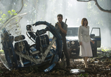 Фильм Мир Юрского периода / Jurassic World (2015) - cцена 1