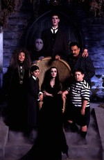 Новая семейка Аддамс / The New Addams Family (1998)
