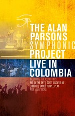 The Alan Parsons Symphonic Project - Live In Colombia