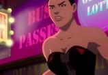 Мультфильм Бэтмен: Год первый / Batman: Year One (2011) - cцена 2