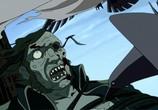 Мультфильм Хранители: История Чёрной Шхуны / Watchmen: Tales of the Black Freighter (2009) - cцена 1